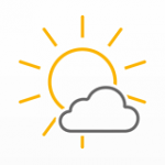 World Weather Forecast with Meteogram