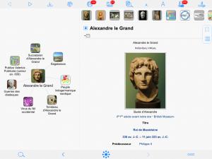 Wikilinks Alexandre