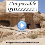 Le Quizz impossible
