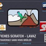 LAVAZ